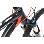 Bicicleta Mtb Devron Riddle men R7.9 Vicious black S 29 inch