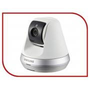 Видеоняня Samsung SmartCam SNH-V6410PNW Wi-Fi White