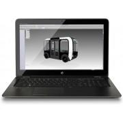 HP ZBook 15u G4 Mobile Workstation