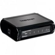Switch Trendnet TE100-S5 5 Porturi 10/100 Mbps