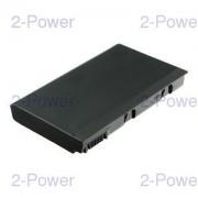 2-Power Laptopbatteri Acer 14.8v 4400mAh (BT.00804.012)