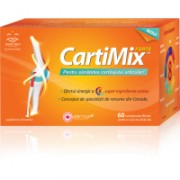 Cartimix forte 60cpr GOOD DAYS THERAPY