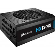 Corsair HX1200i 1200W ATX Zwart power supply unit