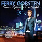 Video Delta Corsten,Ferry - Once Upon A Night - CD