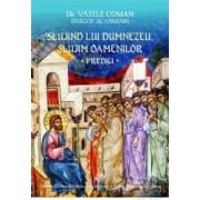 Slujind lui Dumnezeu slujim oamenilor - Predici - Dr. Vasile Coman Episcop Al Oradiei