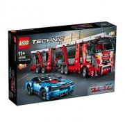 LEGO Technic, Transportor de masini 42098