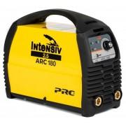 Aparat de sudura Intensiv ARC 180 VRD Invertor Intensiv 230V Galben