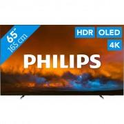 Philips 65OLED804 - Ambilight