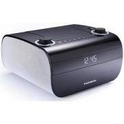 Micro Sistem Audio Thomson RCD300U, CD/MP3 Player, Radio FM, (Negru)