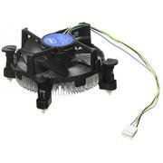 Intel audio bx80677i37100 CPU prozessortakt: 390 GHz Zwart