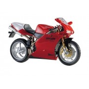 Bburago Ducati 998R, Red