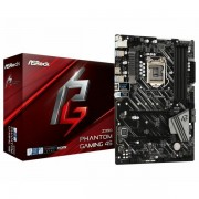 Asrock Intel 1151 Z390 PHANTOM GAMING 4S ASR-Z390 PH GAMING4S