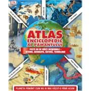 Atlas enciclopedic al Pamantului