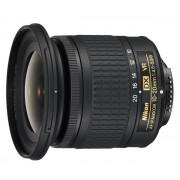 Obiectiv Foto Nikon Nikkor, 10-20mm, f/4.5-5.6G AF-P DX VR