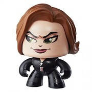 Marvel Mighty Muggs Widow, Black