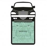 Etui assurance voiture PT Cruiser Chrysler
