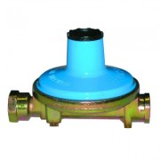 Regulator GPL cu presiune reglabila 10 kg/h 1/4-1/2, pentru centrale termice 30-35 kW