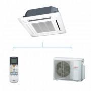 Fujitsu Siemens CLIMATIZZATORE FUJITSU mod. CASSETTA COMPATTA LV AUYG14LVLB+AOYG14LALL 14000 BTU R-410