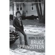 Born to Run. Autobiografia legendarului star rock