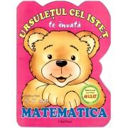 Ursuletul cel istet te invata matematica