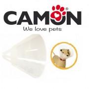 Camon Clic Collare Protettivo Elisabettiano 30 Cm