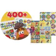 Kindergarten 8 Book Set Educational Activity Workbooks Worksheets Preschool Pre K Kindergarden Prep 1st 2nd Graders...