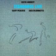Muzica CD - ECM Records - Keith Jarrett Trio: Standards Live
