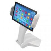 Techly Supporto Universale da Tavolo per Smartphone e Tablet fino a 15''