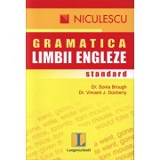 Gramatica standard a limbii engleze/Sonia Brough, Vincent J. Docherty