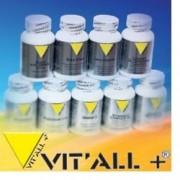 SANTIVERI Sa Vital Plus Vitamina C 30cpr (932773029)