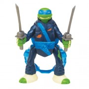 Teenage Mutant Ninja Turtles Throw N Battle Leonardo Figure