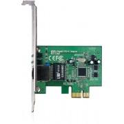 TP-LINK TG-3468 PCIe Gigabit Network Adapter, 101001000Mbps PCI Exp. Adapter, RealTek RTL8169SC