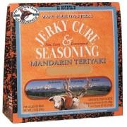 Hi Mountain Seasonings Hi Mountain Sazonador Jerky Mezcla Mandarina Teriyaki 7.2 onzas