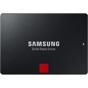 Диск ssd samsung 860 pro series, 256 gb 3d v-nand flash, 2.5 инча, mz-76p256b/eu