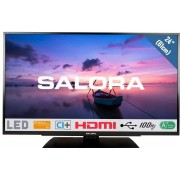 SALORA 24HDB6505 - LED tv - 24 inch - HD Ready