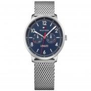 Reloj Tommy Hilfiger 1791354 Plateado