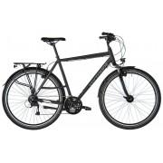 Vermont James Cook XXL, matte black 59cm (28