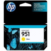 HP951XL YELLOW