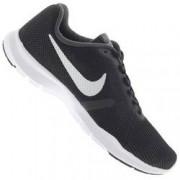 Nike Tênis Nike Flex Bijoux - Feminino - PRETO/BRANCO