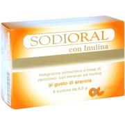 Sodioral granulátum inulinnal
