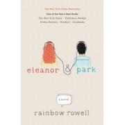 Eleanor & Park, Hardcover