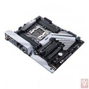 ASUS PRIME X299-DELUXE, Intel X299, 4xPCI-Ex16, 8xDDR4, 2xM.2, U.2, USB3.1/USB Type-C/Wi-Fi, ATX (Socket 2066)