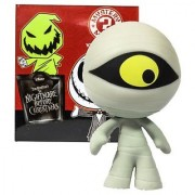 Mummy boy: ~1.9 The Nightmare Before Christmas x Funko Mystery Minis Vinyl Mini-Figure Series [#14]