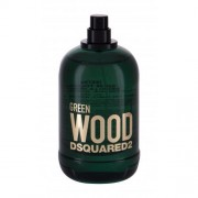 Dsquared2 Green Wood eau de toilette 100 ml ТЕСТЕР за мъже