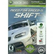 Need For Speed Shift - Xbox 360 - Unissex