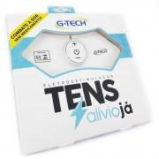 Eletroestimulador Tens Alívio Já G-Tech