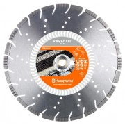 Disc Diamantat Husqvarna VARI-CUT PLUS 350
