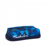 satch PenBox-Blue Crush
