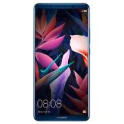 Telefon mobil Huawei Mate 10 Pro, 5.9'' Dual Sim 4G, RAM 6GB, Stocare 128GB, Camera 20MP, Blue