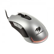 Mouse Cougar 530M Silver
